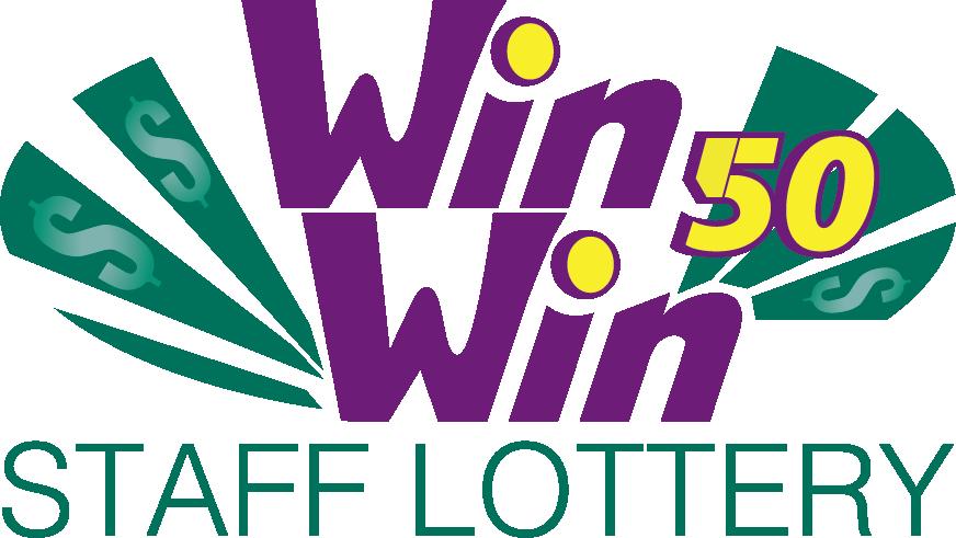 WinWin50 Staff Lottery
